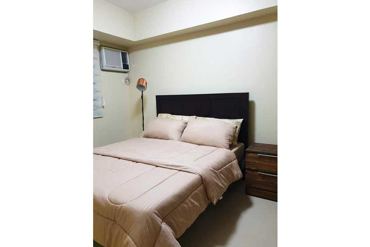 Fully Furnish 1 Bedroom Avida Riala