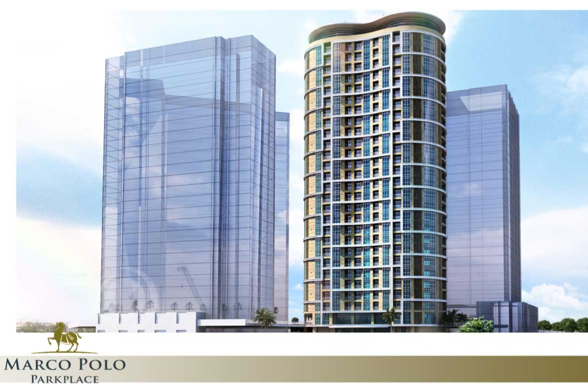 Marco Polo – Tower 5, Parkplace